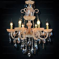 dining room 6 lights antique style for living crystal chandeliers whole brilliant residence chandelier crystals prepare