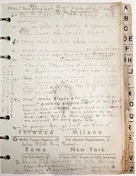 marilyn monroe s go getter list of new year s resolutions  marilyn s resolutions the common conception of new year s