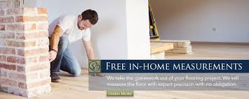 free in home measurements lakeland flooring company