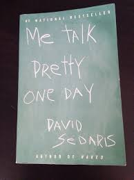 me talk pretty one day essay essay om me talk pretty one day af david sedaris studienet dk