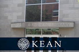 Image result for kean university library thompson