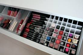 Makeup Drawer Organizer Uk The World Of Make Up