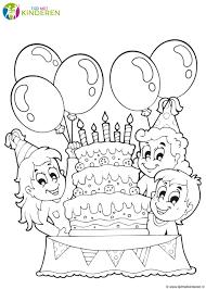 25 Zoeken Gefeliciteerd Verjaardag Meisje Kleurplaat Mandala