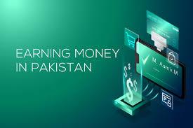 Earn Money By Designing Logos How To Earn Money Online In Pakistan Not A Rich Scheme