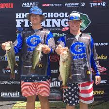 Galena Fishing Team Competes In Nationals - CCSCR NEWS