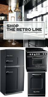 retro style stove best big chill ideas on kitchen appliances home improvement vintage style appliances canada