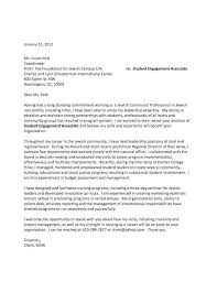 Professional Assistant General Manager Cover Letter Sample