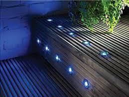 floor lighting led. Waterproof LED Floor Light Decorative Lamp Stairs  Ready For Use Floor Lighting Led M