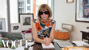 73 questions with anna wintour vogue youtube anna wintour office google