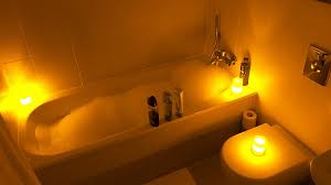keep your toasty warm bathwater from cooling too quickly