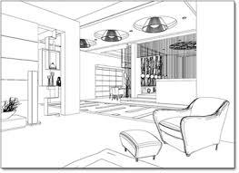 interior design hand drawings. InteriCADFast Yet Professional Interior Design Software Hand Drawings T