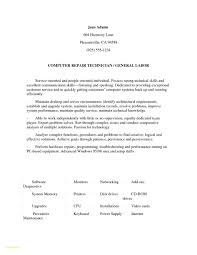 Labor Job Resume General Worker Resume Examples Templates Sample Laborer Best Of 24