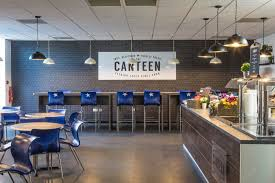 office canteen. The Canteen Based At Brightside Park, Bristol - United Kingdom Office Canteen I