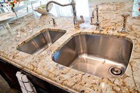 silver and gold granite and quartz countertops 2018 countertop materials