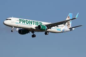 Frontier Airlines Fleet Airbus A321 200 Details And Pictures