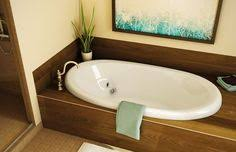 skyline is square cubic shaped bathtub by maax professional large bathroom bathtubs