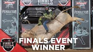 2020 Professional Bull Riders World Finals Tickets Dates