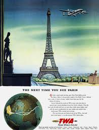 Travel Ads 20th Century Travel 100 Years Of Globe Trotting Ads Allison Silver