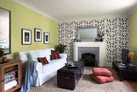 Painting An Accent Wall In Living Room Guide To Accent Wall Painting Ideas Overheaddoorsorlandoflcom