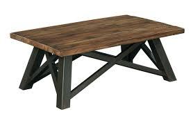 crossfit rectangular cocktail table