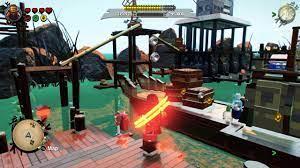 Ninjago City Docks Character Tokens - The LEGO Ninjago Movie Video Game  Wiki Guide - IGN