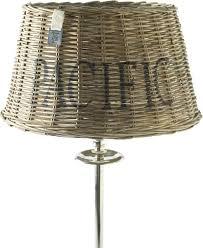 Rivièra Maison Pacific Lamp Shade Lampenkap Maat L Rattan