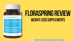 FloraSpring Review Is It A Permanent Weight Loss Solution That Works?