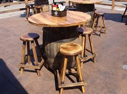 1b5f2cd dbae2da02e1d b2f mercial bar stools barrel table