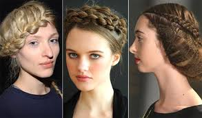 haircut trends fall 2015. fall/ winter 2014-2015 hairstyle trends: braided updos haircut trends fall 2015 h