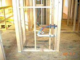 installing basement toilet install toilet in basement add toilet to basement bathroom in basement without breaking