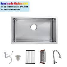 Elkay EFU411510DB Avado 431243 Kitchen Sink
