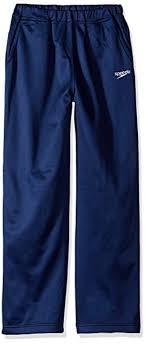 Speedo Swim Parka Youth Size Chart Amazon Com Speedo Youth Sonic Wam Up Pants Unisex Clothing