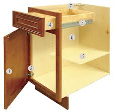5 full extension under moune self close steel ball bearings concealed drawer glides 6 1 2 thick cabinet grade plywood box