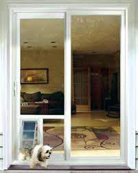 automatic doggy door automatic door for sliding glass doors with pet door inside screen door with pet door built in electronic pet door dog