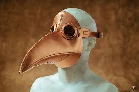 <b>Plague</b> Doctor <b>Mask</b> | Face <b>Mask</b> | Masquerade | Gas <b>Mask</b> ...