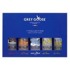 grey goose la collection gift set