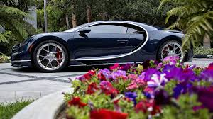 Driving The World S Fastest Most Luxurious Supercar The