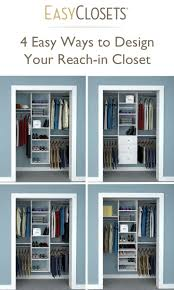 small closet organization lrge with sliding doors bedroom ideas