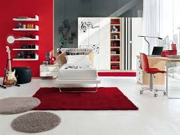 Young Mens Bedroom Design Ideas With Music Style