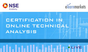 Nse Stock Chart Analysis Certification In Online Technical Analysis