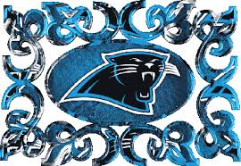 Carolina Panthers Images Sticker for iOS & Android | GIPHY
