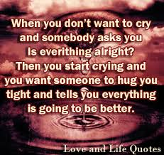 Crying Love And Life Quotes Delectable Love Crying Quotes Pic