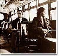 rosa parks and the montgomery bus boycott org rosa parks and the montgomery bus boycott