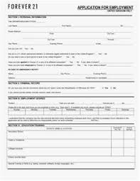 Footlocker Resume Photo Printable Job Application Forms Online Forms