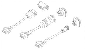 ddec ii ecm series 50 workshop manuals Detroit Ddec 2 Ecm Wiring Diagram Detroit Ddec 2 Ecm Wiring Diagram #46 DDEC 2 ECM Wiring Diagram 92