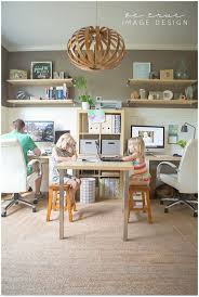 craft room office reveal bydawnnicolecom. Family Home Office Craft Room Reveal Bydawnnicolecom