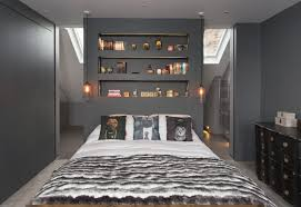 alcove lighting ideas.  ideas wall alcove bedroom contemporary with lighting design bedside pendant lamps  black chest of drawers to alcove lighting ideas i