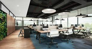 office industrial. Latest Office Concept \ Industrial I