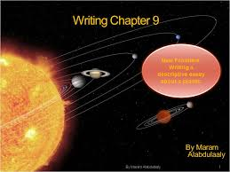 writing chapter by maram alabdulaaly new frontiers writing a  1 writing