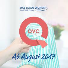 Wechsel Zu Qvc Das Blaue Wunder